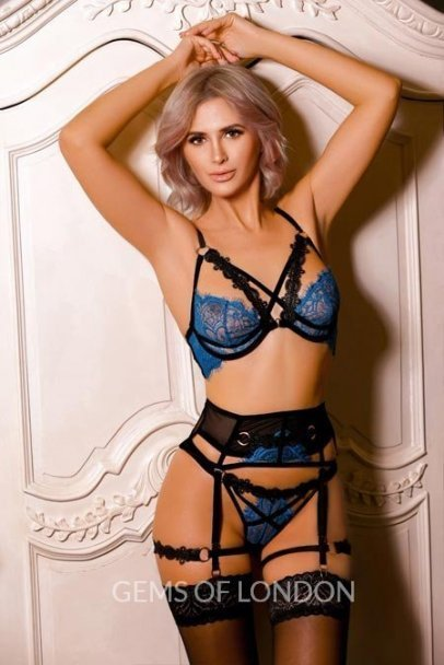 Milf-gfe-party girl-NottingHillGate-Alina